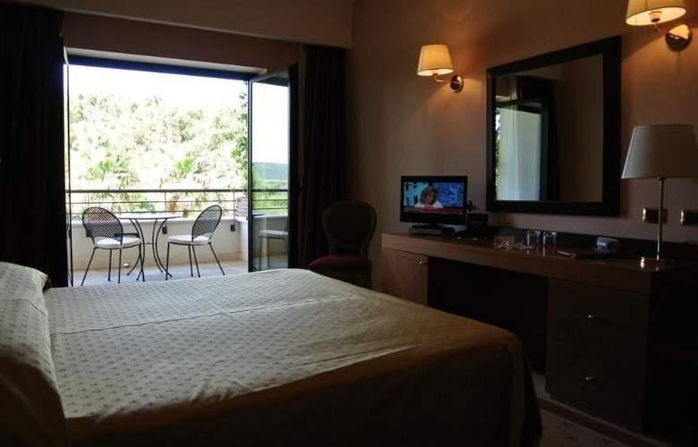 Grand Hotel La Chiusa Di Chietri - Room - 18