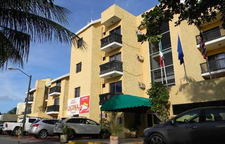Beach House Imperial Laguna - Hotel - 6