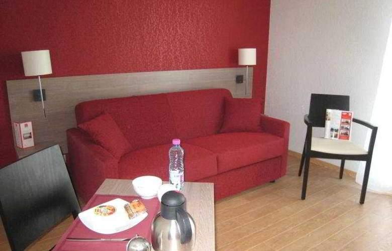 Séjours & Affaires Geneve Gex Les Rives Du Leman - Room - 6