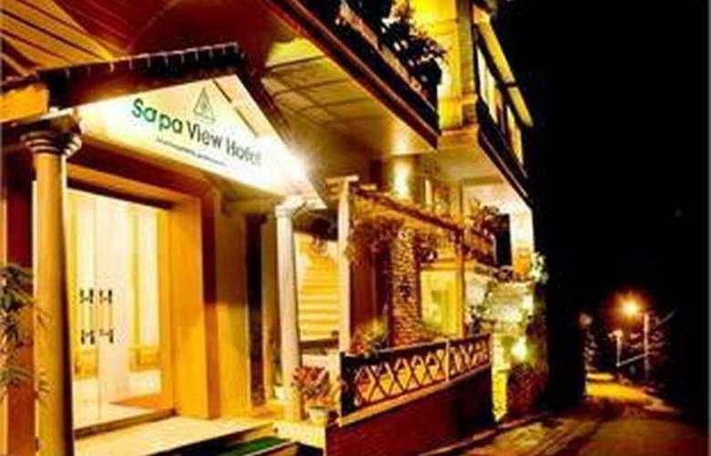 Sapa View - Hotel - 0