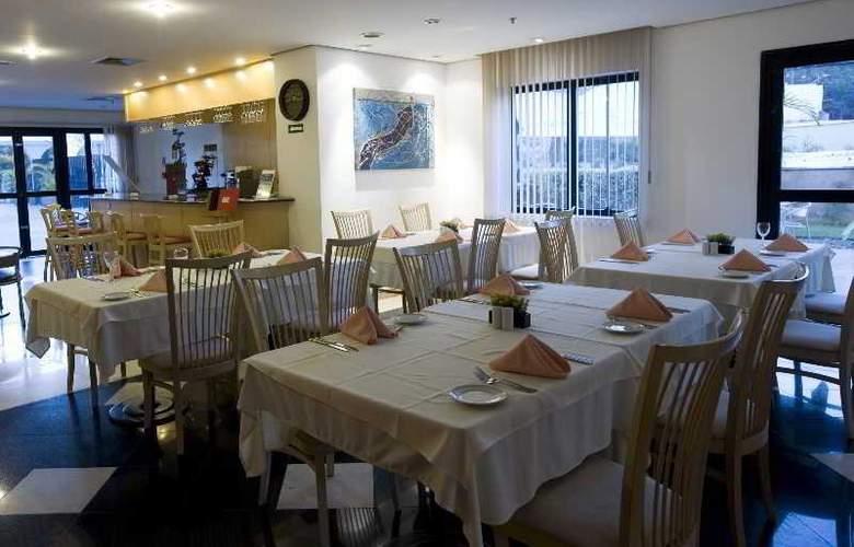Slaviero Executive Guarulhos - Restaurant - 6