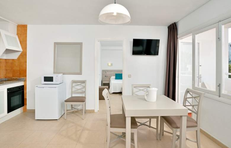 Sol Cala d'Or Apartamentos - Room - 25