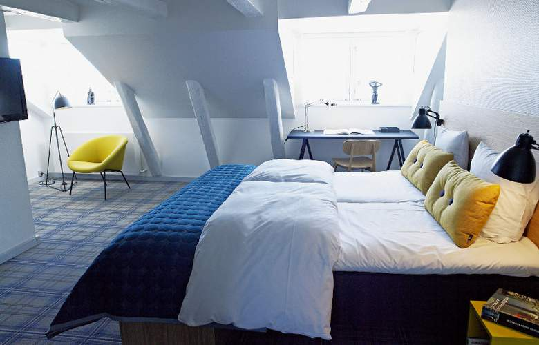 Ibsens - Room - 3