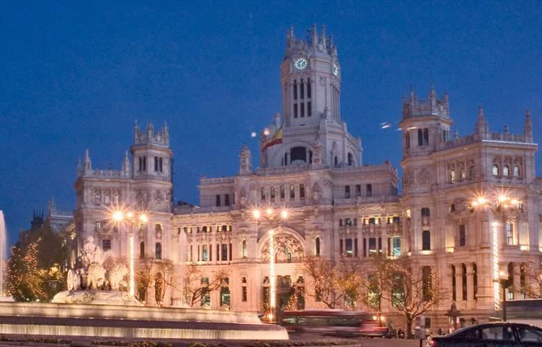 Ibis Madrid Aeropuerto Barajas - Environment - 2