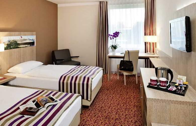 Mercure Hamburg am Volkspark - Room - 7