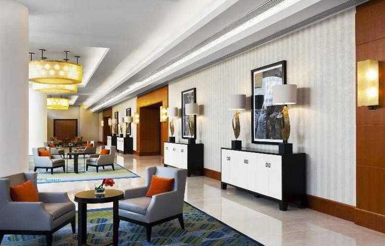 Sheraton Roma - Hotel - 17