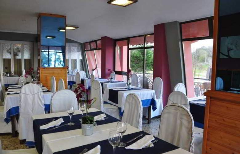 Campomar de Isla - Restaurant - 17