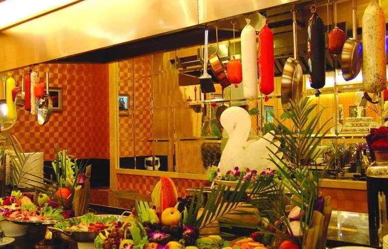 Aurum Internation - Restaurant - 6