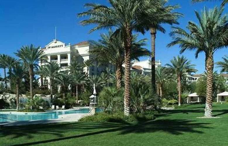 JW Marriott Resort & Casino - Hotel - 20