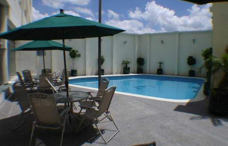 Enterprise Inn - Pool - 5