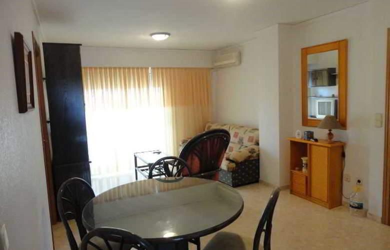 Gandía Playa 3000 - Room - 8