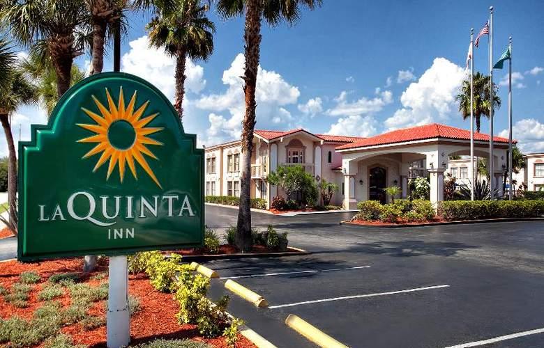 La Quinta Inn International Drive North - Hotel - 14
