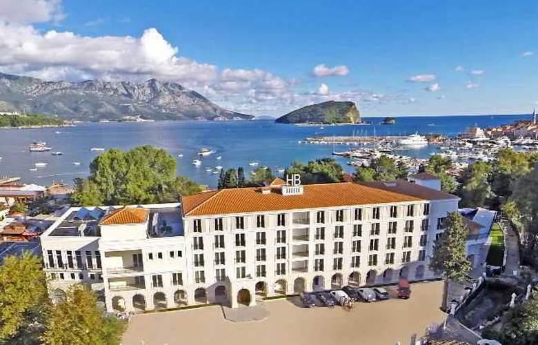 Budva - Hotel - 4