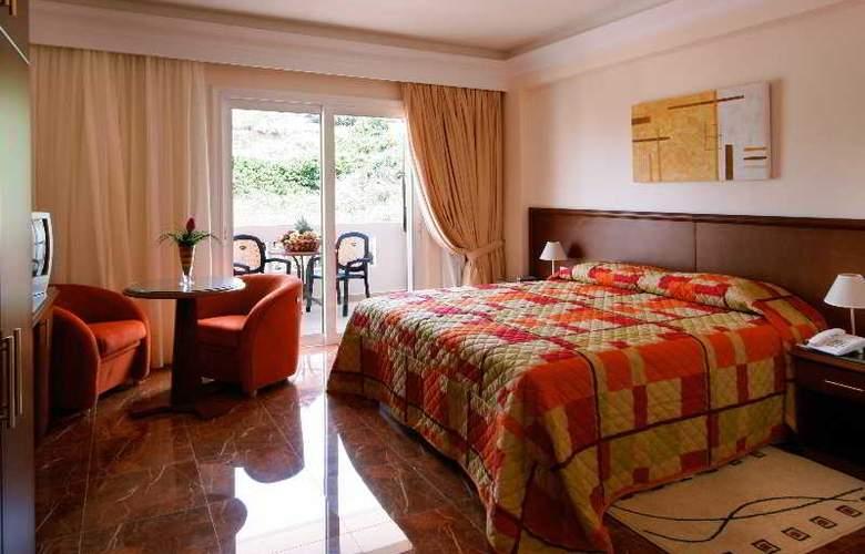 Porto Alegre - Room - 3