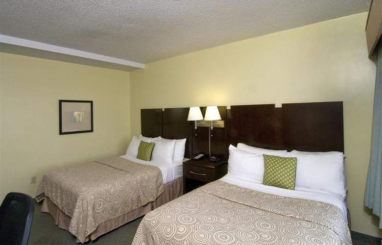 Best Western Plus Coastline Inn - Room - 43