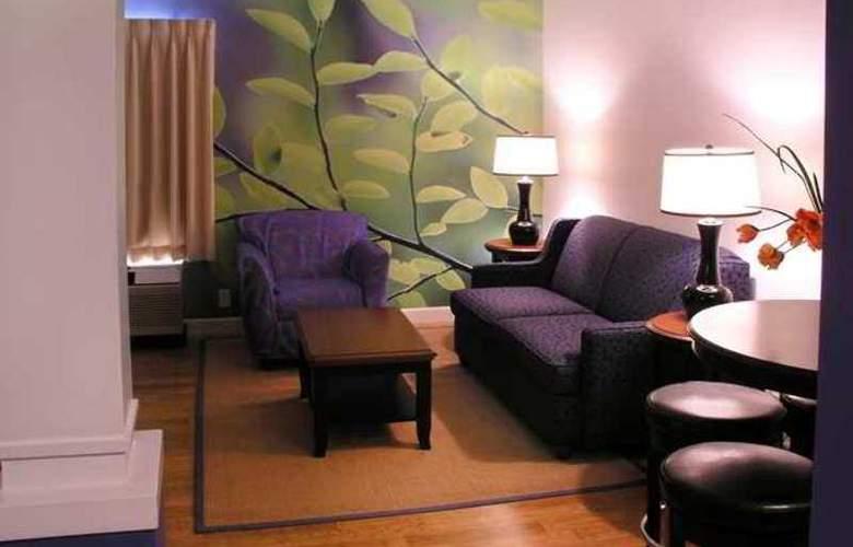 DoubleTree by Hilton Buffalo-Amherst - Hotel - 2