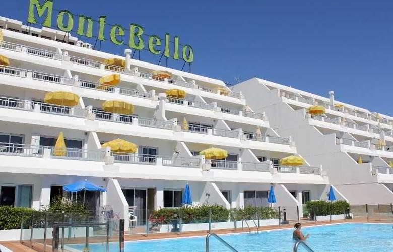 Montebello - Hotel - 11