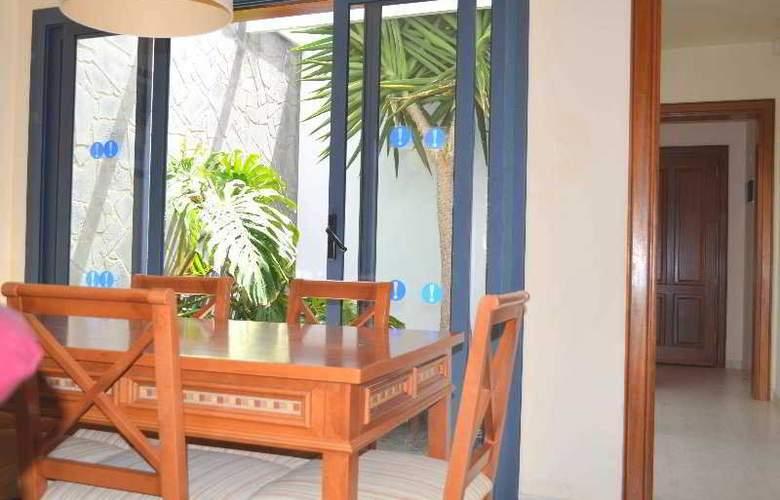 Sun Grove Villas - Hotel - 9