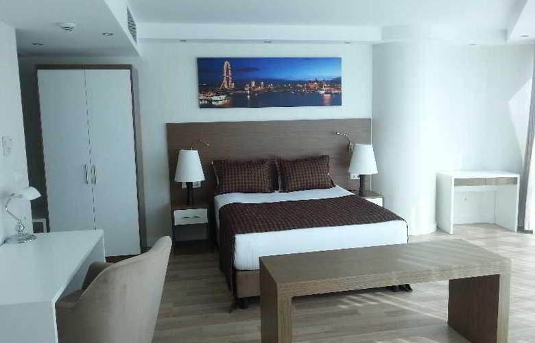 Bika Suites Istanbul - Room - 13