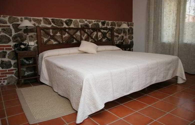 Villa De Mogarraz Hotel Spa - Room - 3