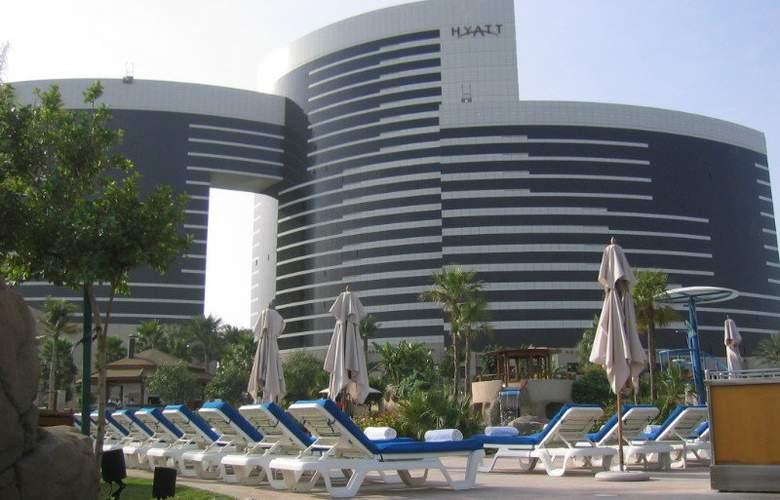 Grand Hyatt Dubai - Hotel - 0