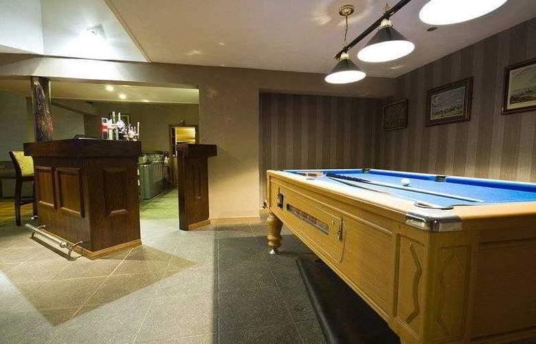Best Western White Horse Derry - Hotel - 21