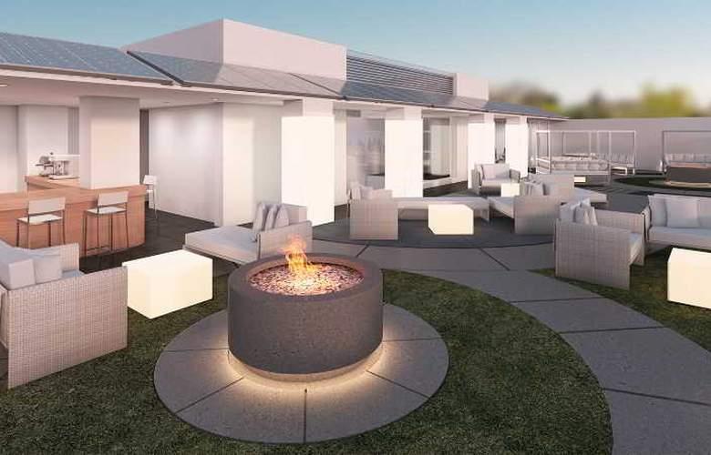 BioHotel Organic Suites - Terrace - 5