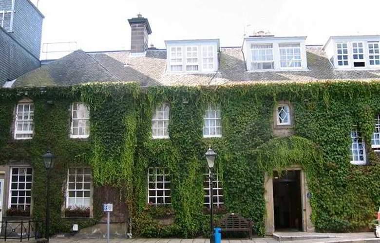Ellersly House - Hotel - 0
