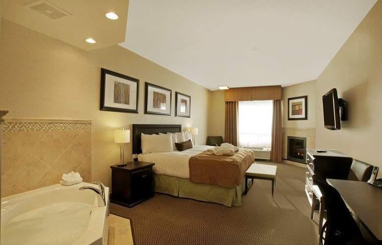 Best Western Plus The Inn At St. Albert - Room - 106