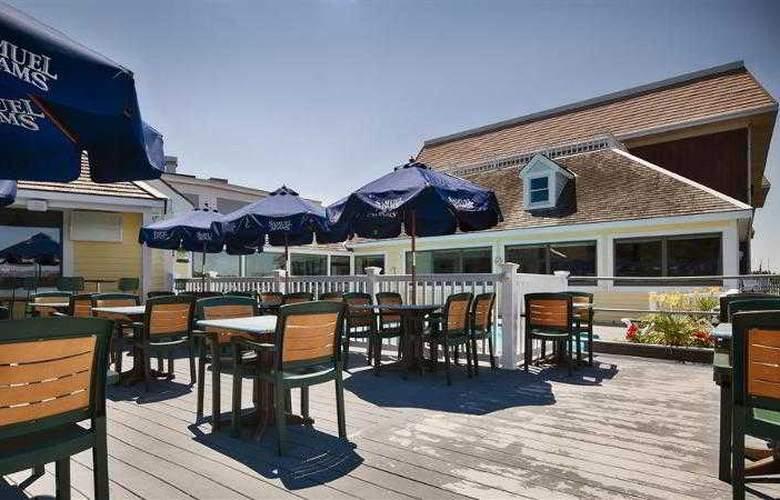 Best Western Adams Inn - Hotel - 37