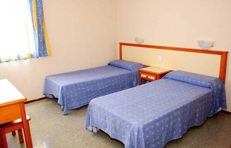 Roca Verde Apartamentos - Room - 3