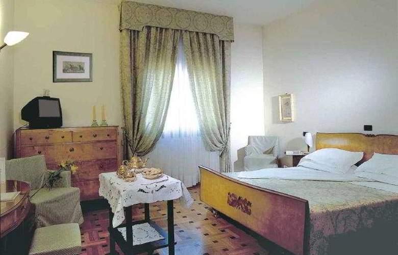 Alla Rocca - Room - 2