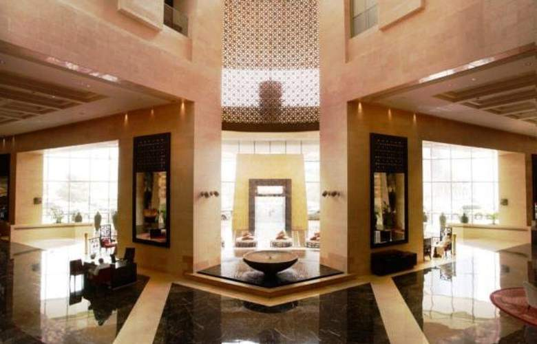 Raffles Dubai - General - 10