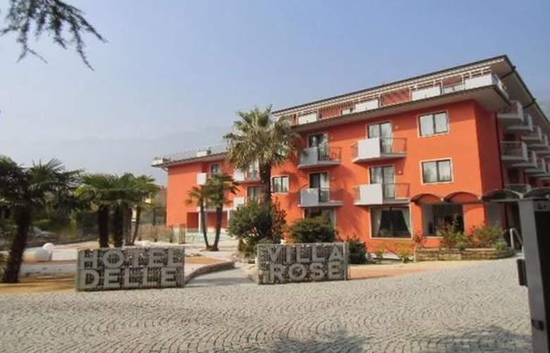 Villa Delle Rose - Hotel - 4
