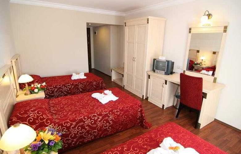 Dabaklar Hotel - Room - 5