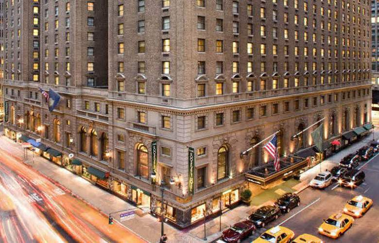 Roosevelt - Hotel - 0