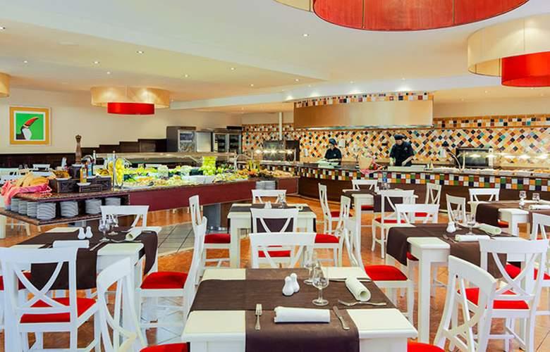 Las Aguilas - Restaurant - 35