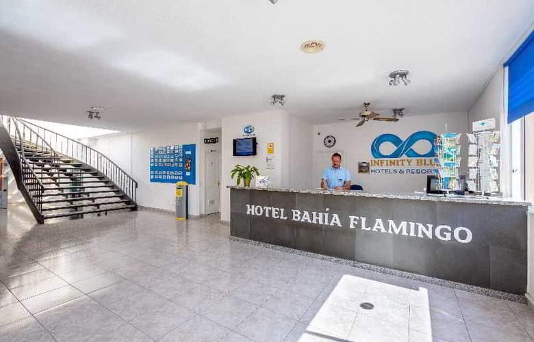 Hotel Bahia Flamingo - General - 10