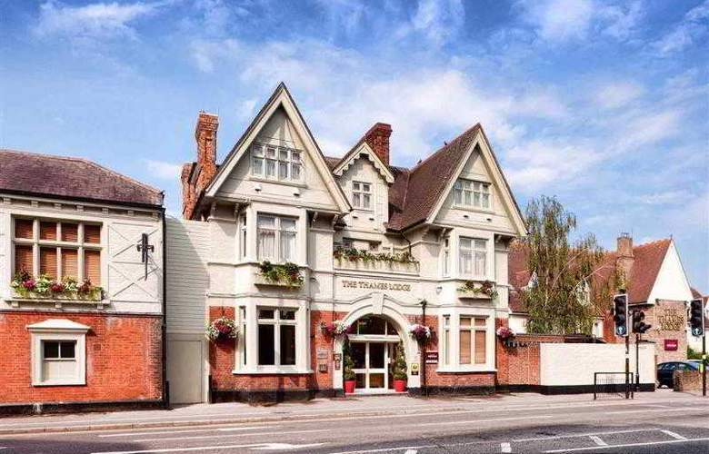 Mercure London Staines - Hotel - 0