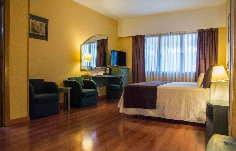 Monte Carmelo - Room - 15
