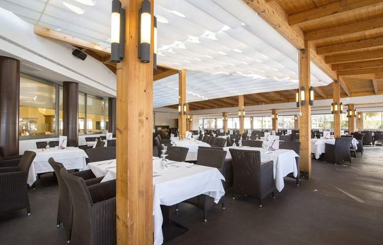 Hipotels Cala Millor Park - Restaurant - 6