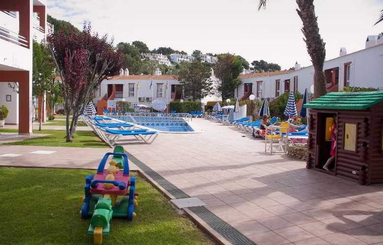 Galdana Gardens - Pool - 6