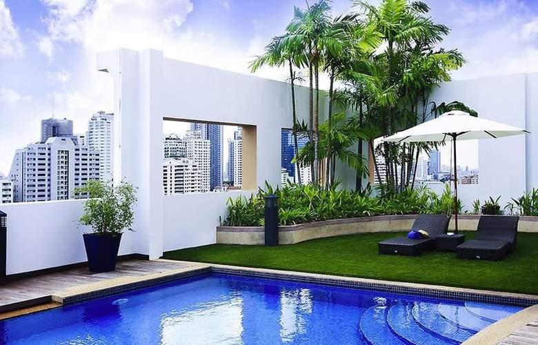 Grand Mercure Bangkok Asoke Residence - Hotel - 27