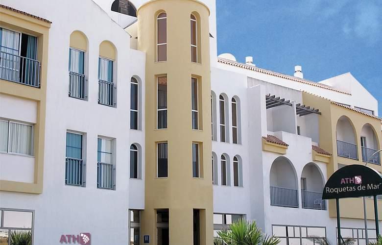 ATH Roquetas de Mar - Hotel - 5