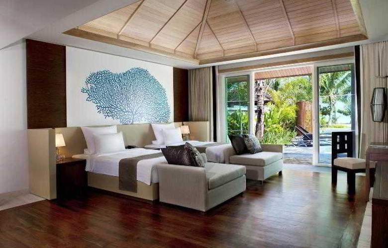 Le Meridien Khao Lak Beach and Spa Resort - Room - 48