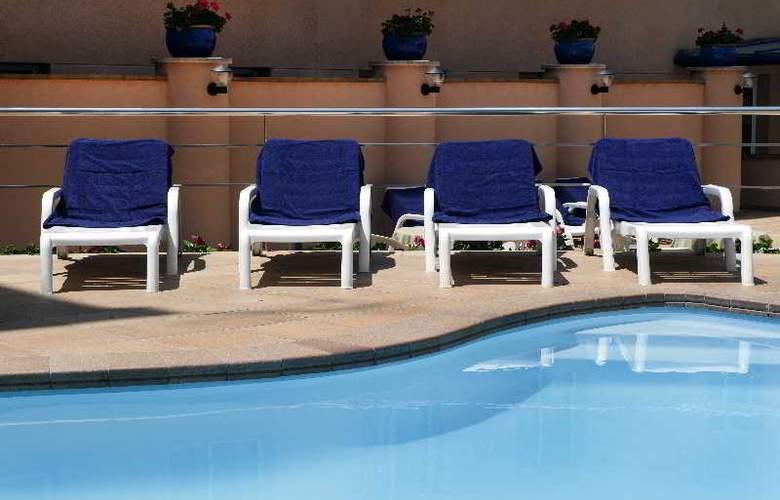 Hcc Montblanc - Pool - 10