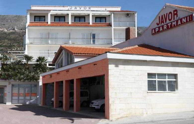 Ante Apartments - General - 2