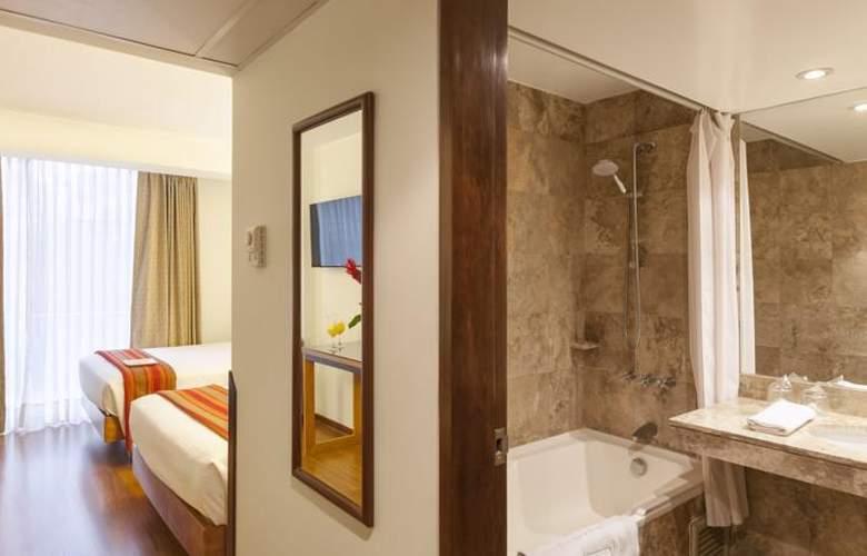 San Agustin Exclusive - Room - 12