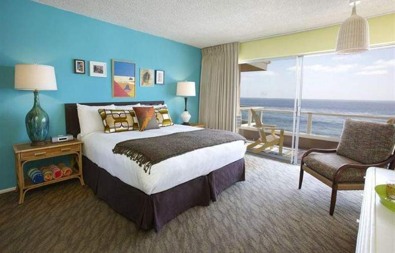 Pacific Edge - Room - 2
