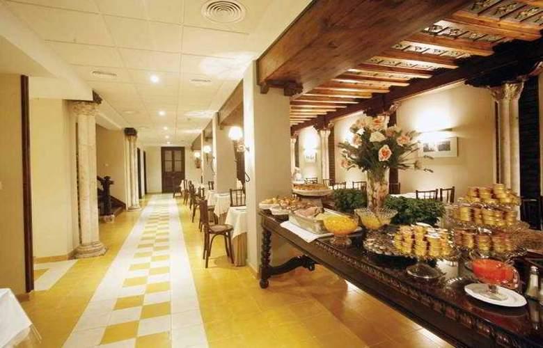 Murillo - Restaurant - 6